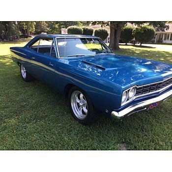 1968 Plymouth Roadrunner for sale 100828620